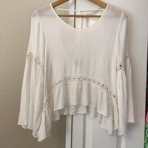Patrons Of Peace Top/Blouse